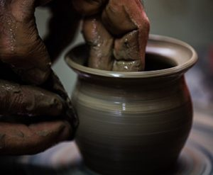 Pottery workshop 3